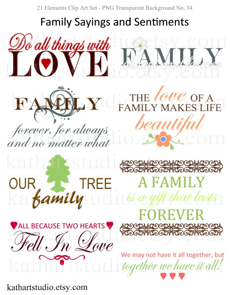 Quotes About Christian Family 68 Quotes