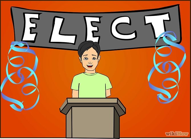 school campaign speech Posts about campaign speeches and i'm running for re-election to i'm very proud of the fact that full inclusion is now an option at every school.