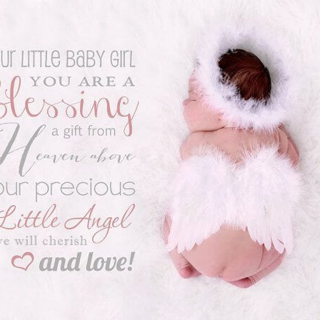 Birth Of A Baby Girl Quotes: Quotes About Birth Of Baby (57 Quotes