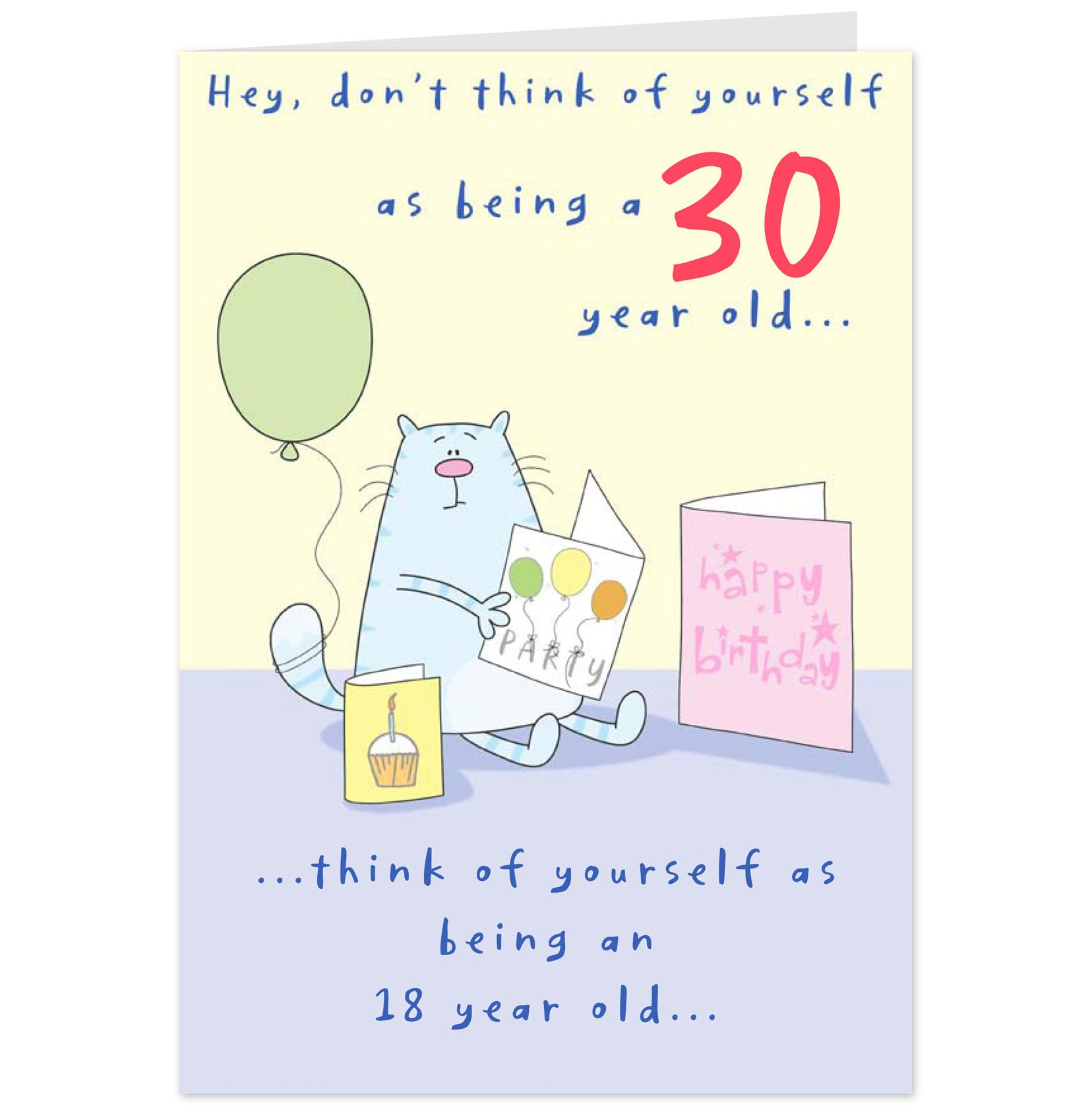 Quotes about 30th Birthday (53 quotes)