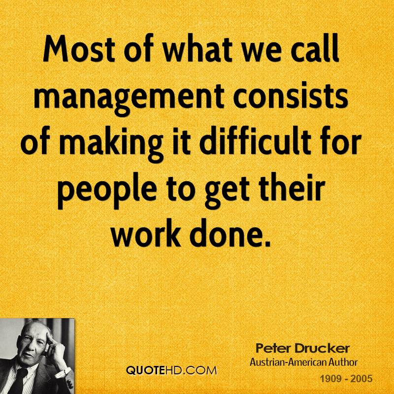Quotes about Managed 466 quotes