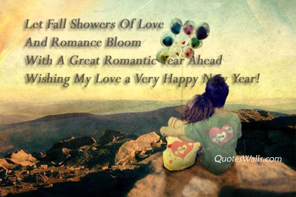 Quotes About New Year And Love 50 Quotes