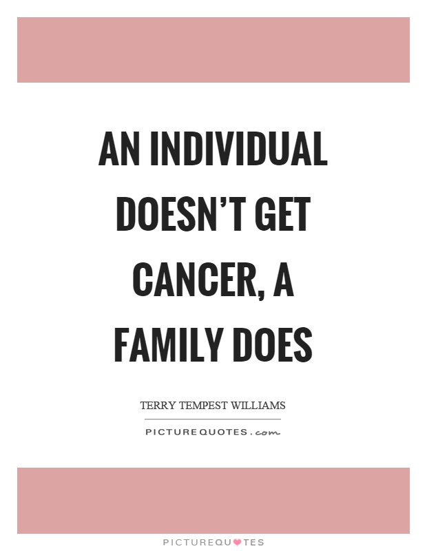 Cancer Quotes   Quotes About Killing Cancer 25 Quotes