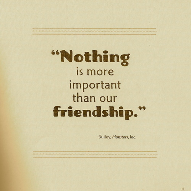 Literary Quotes About Friendship Fair Quotes About Friendship Literature 20 Quotes