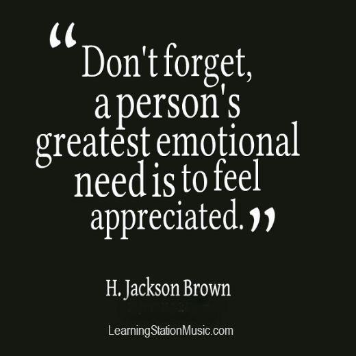 httpswwwpinterestcomexploreappreciation quotes