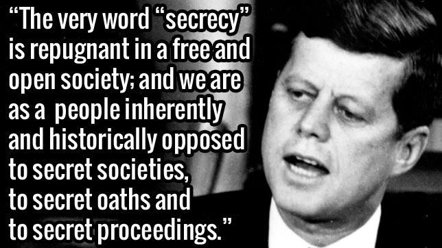 Jfk Quotes | Quotes About History Jfk 25 Quotes