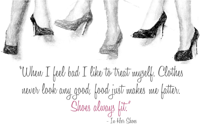 Quotes About Pair Of Shoes 97 Quotes