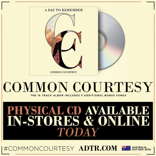 common courtesy Common courtesy day is your opportunity to refocus on your own common courtesy, as well as encouraging them in others history of common courtesy day let's face it, common courtesy has never been as 'common' as some people would have us believe.
