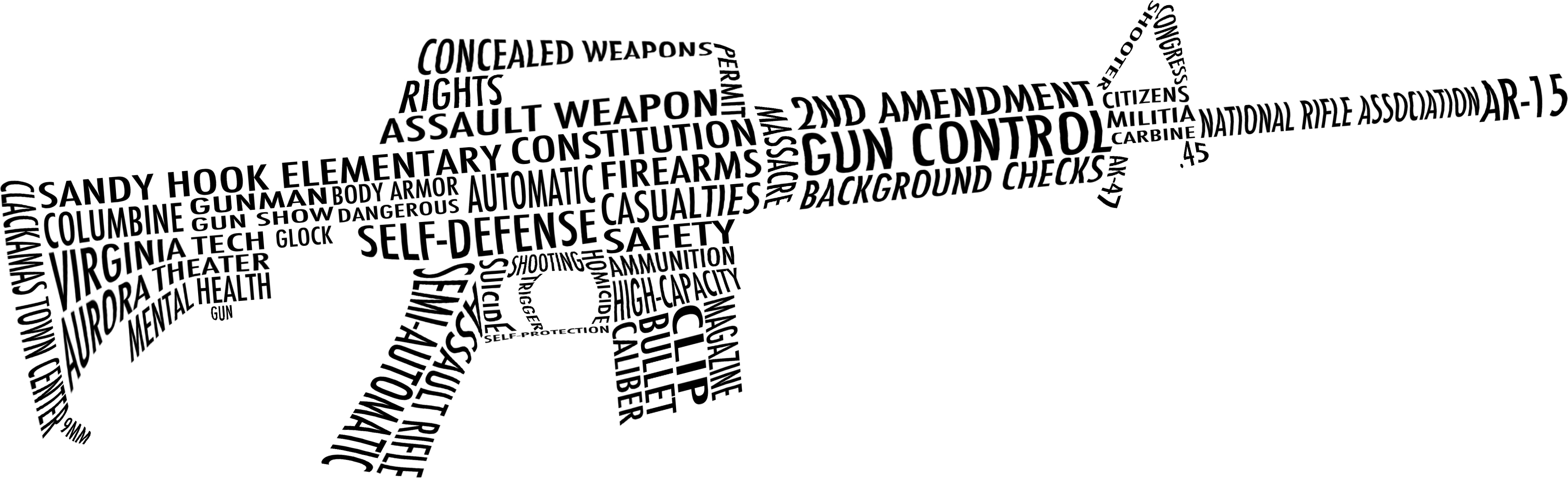 an analysis of guns in todays society Home publications insights on law and society 15 fall 2013 guns in america political cartoon analysis guns in america political cartoon analysis.