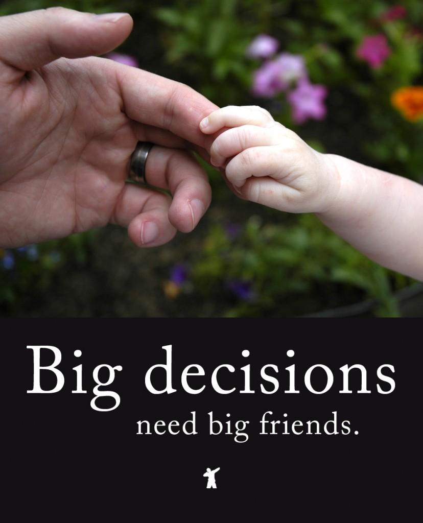 big decision essays
