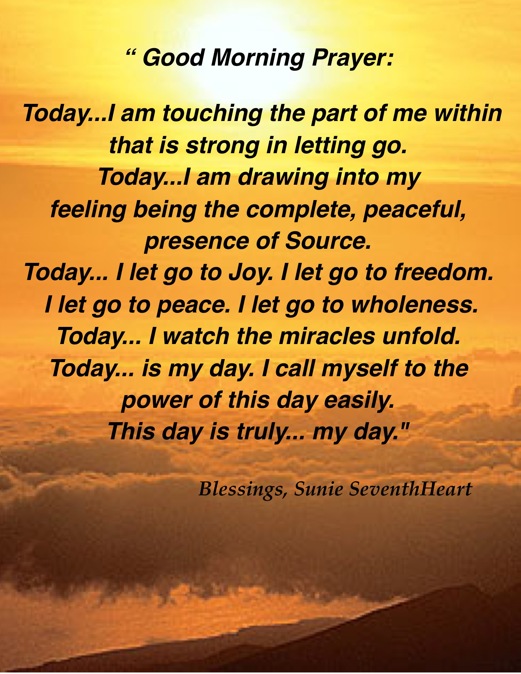 Quotes about Morning prayer (44 quotes)