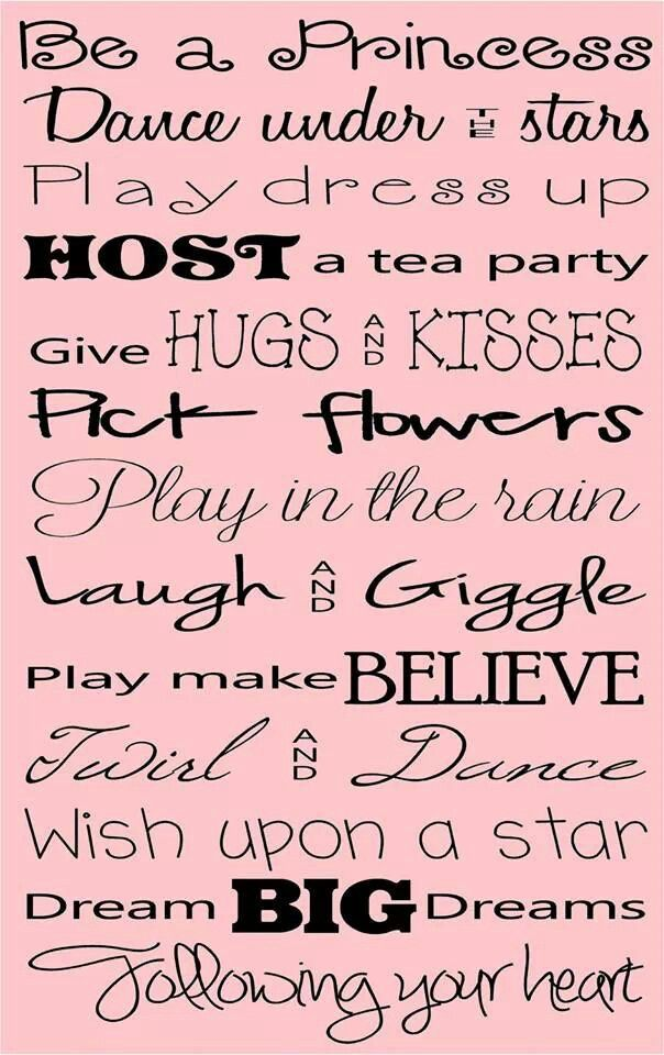 Cute Princess Quotes Quotations amp Sayings 2018