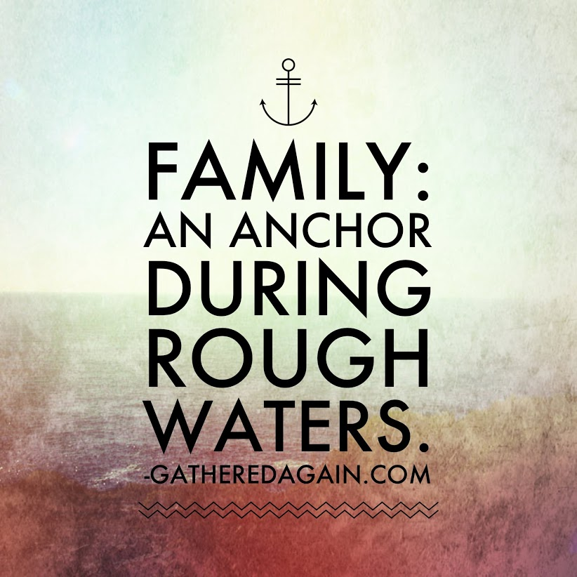 the importance of family love and care