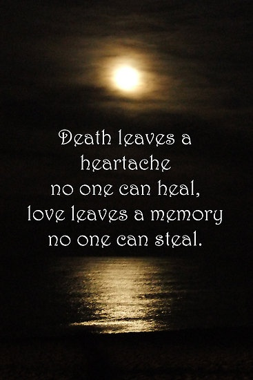 Quotes About Death Of A Friend 64