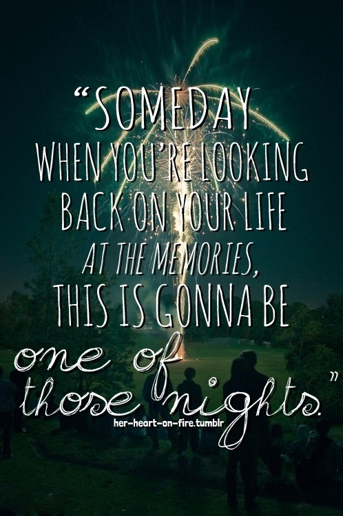 Quotes About Country Nights 30 Quotes