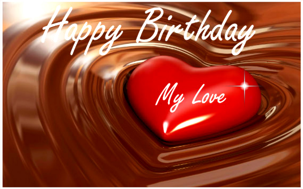Quotes About Birthday My Love 49 Quotes