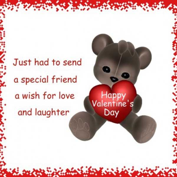 Quotes About Valentines Day For Friends 18 Quotes