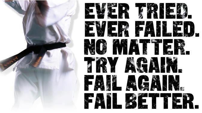 Quotes About Taekwondo 60 Quotes Magnificent Taekwondo Quotes