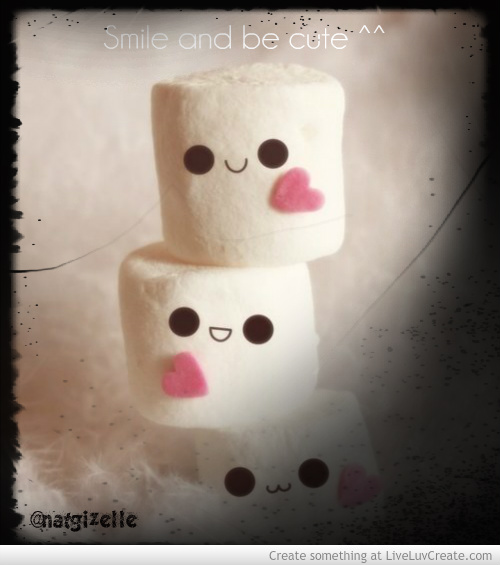 Quotes About Cute Smile 25 Quotes