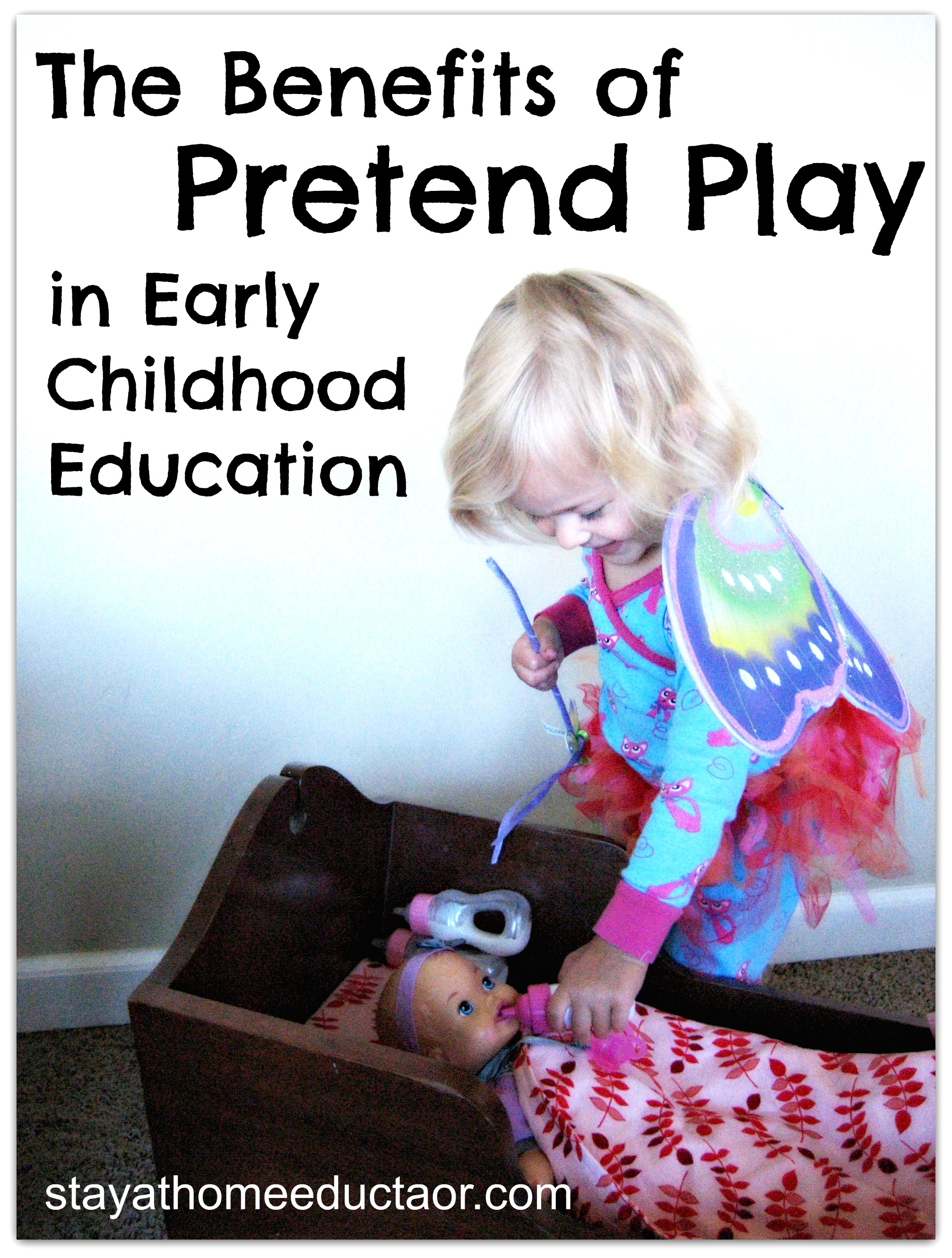 the importance of play for a childs development An important benefit of early pretend play may be its enhancement of the child's capacity for cognitive sw (2004) play in child development and.