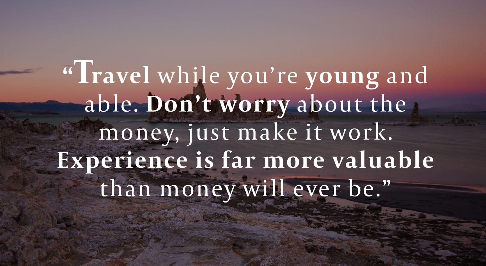 Quotes About Memories Of Travel 29 Quotes