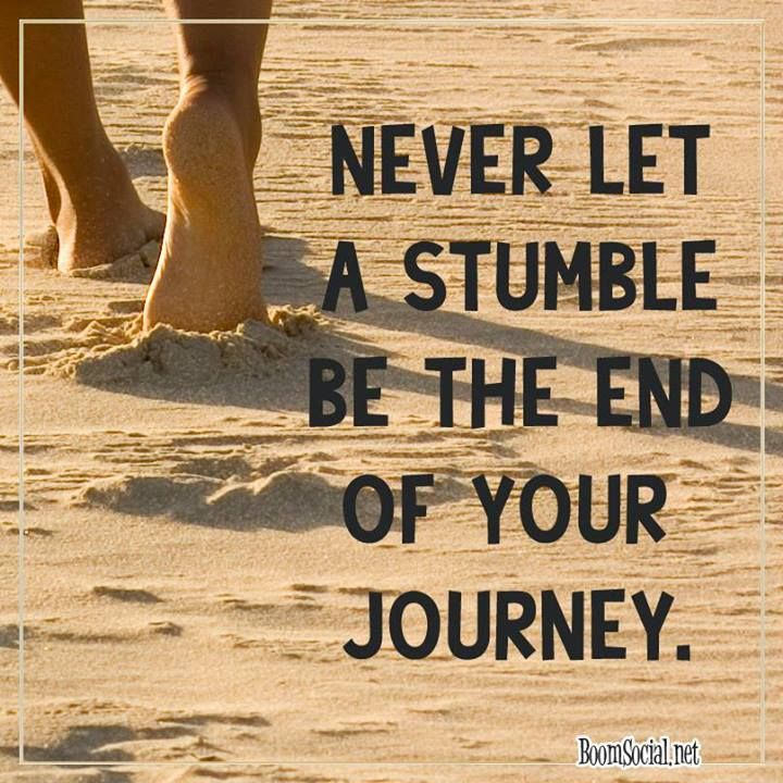 Quotes About Hard Journeys 30 Quotes