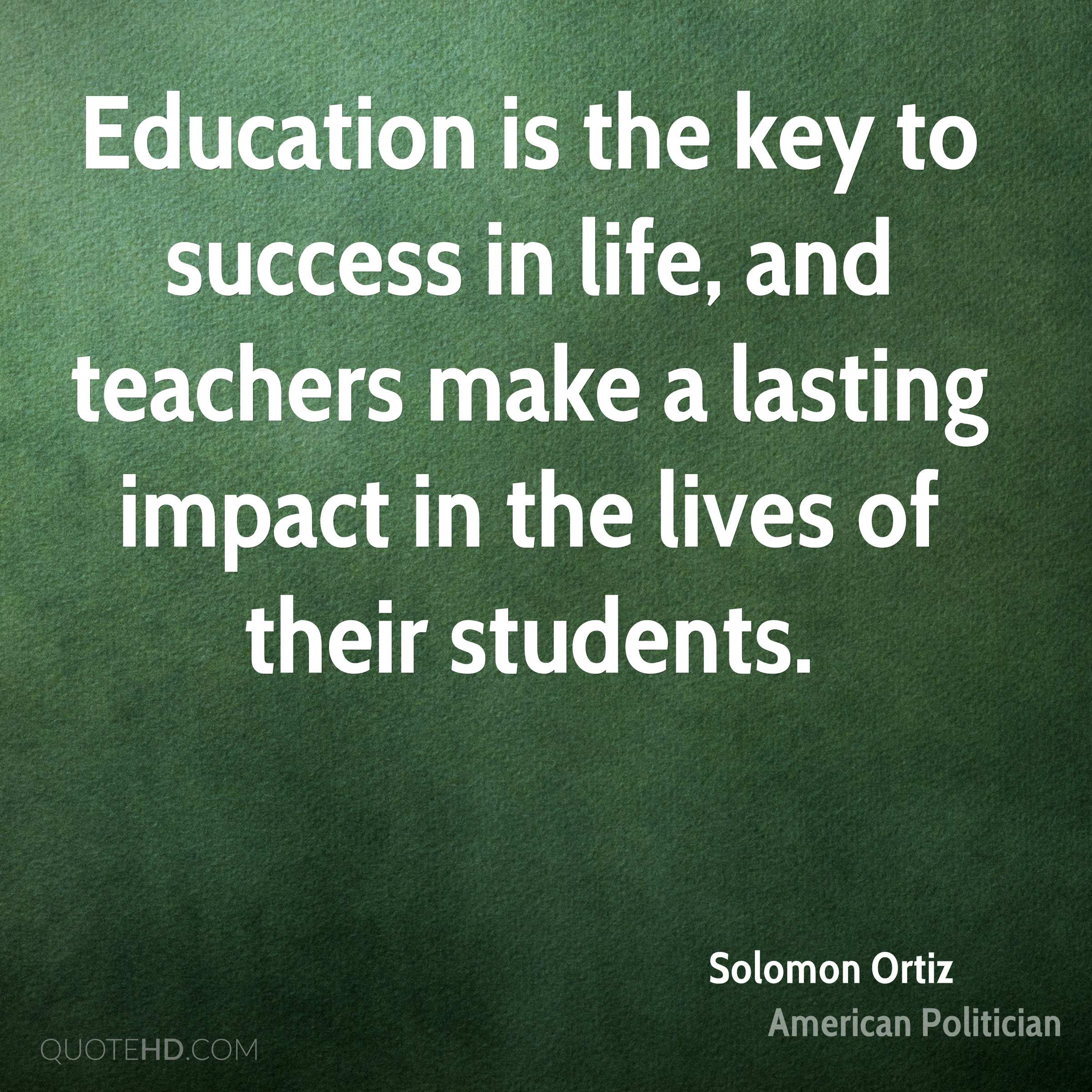 Quotes About Successful Education (56 Quotes