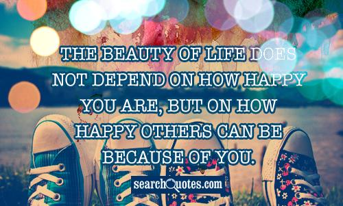 Quotes About Unexpected Beauty (39 Quotes