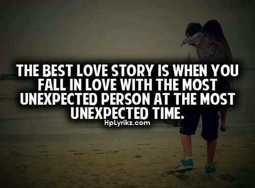 Quotes About New Unexpected Love 40 Quotes Enchanting Unexpected Love Quotes