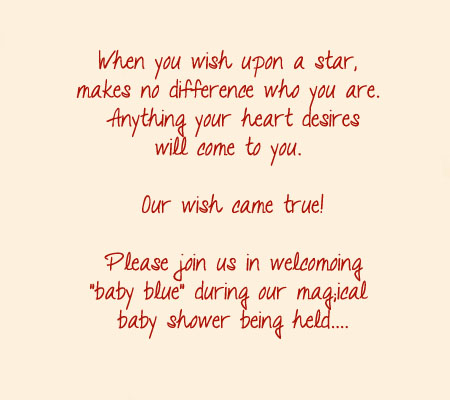 Quotes About Baby Showers 60 Quotes Delectable Quotes For Baby Shower
