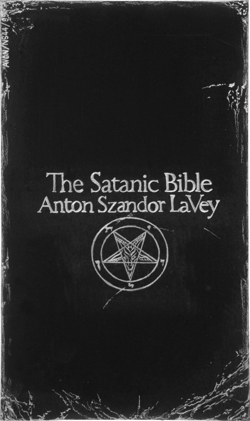 Satanic bible quotes