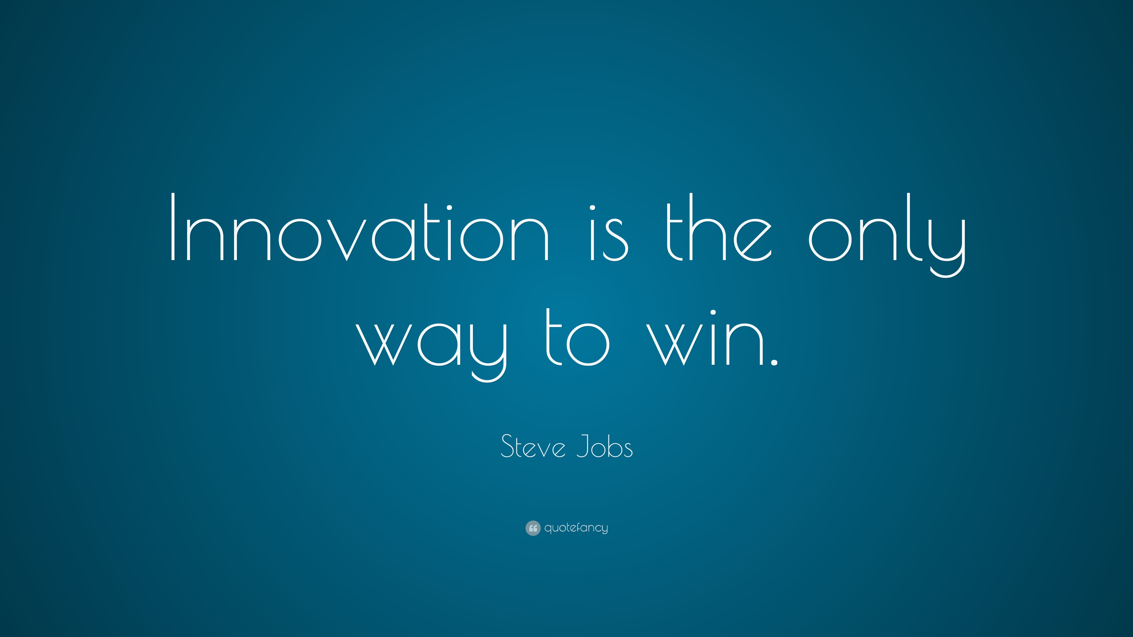 Quotes about Innovations (149 quotes)