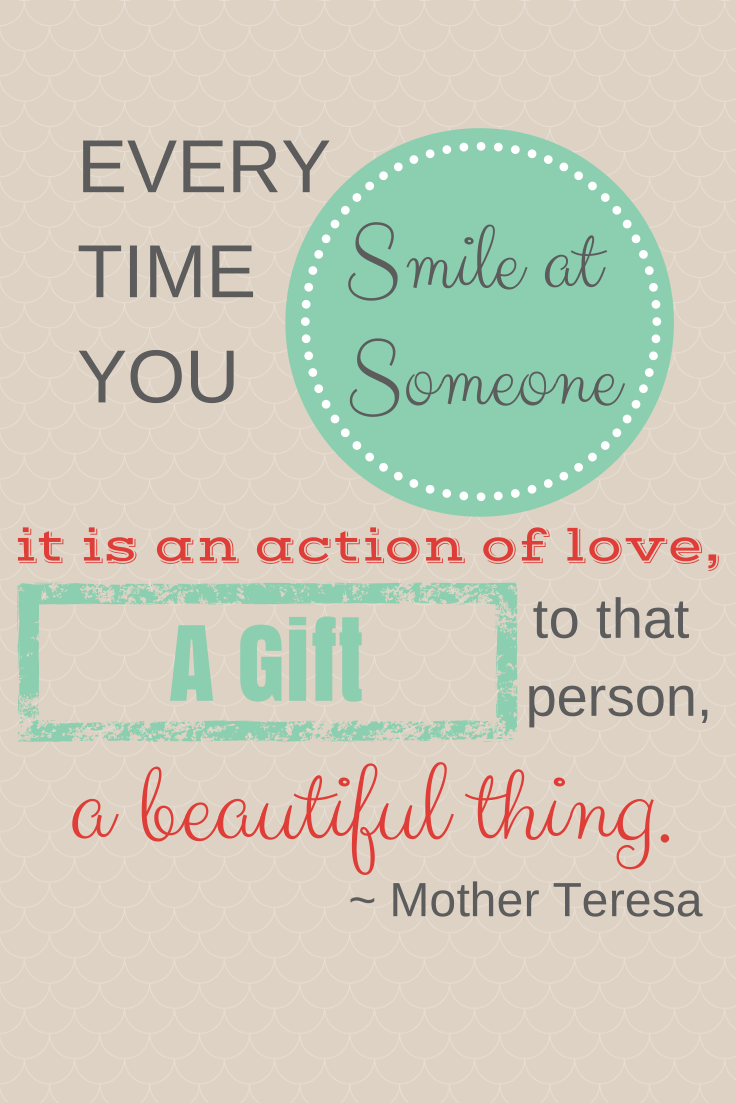 Quotes About Mothers Smile 49 Quotes