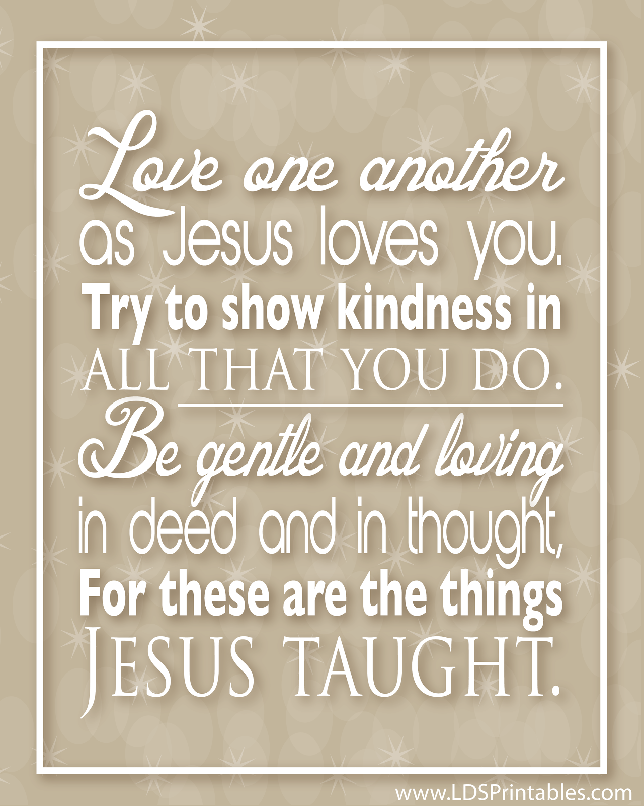 Quotes About Jesus Teaching 40 Quotes