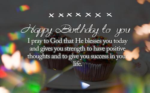 Quotes About Birthday And God 31 Quotes