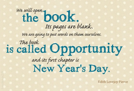 quotes about new year plans 46 quotes