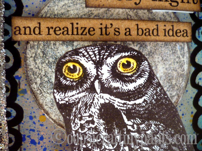 Quotes about Night owls (44 quotes)