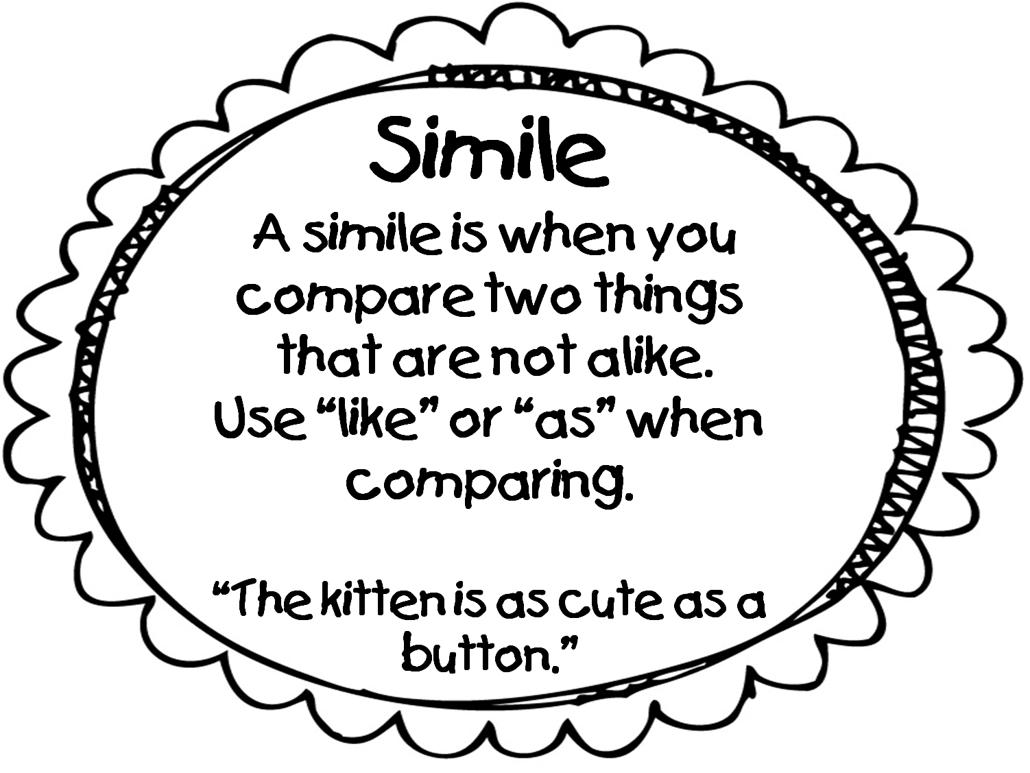 quotes about simile 85 quotes