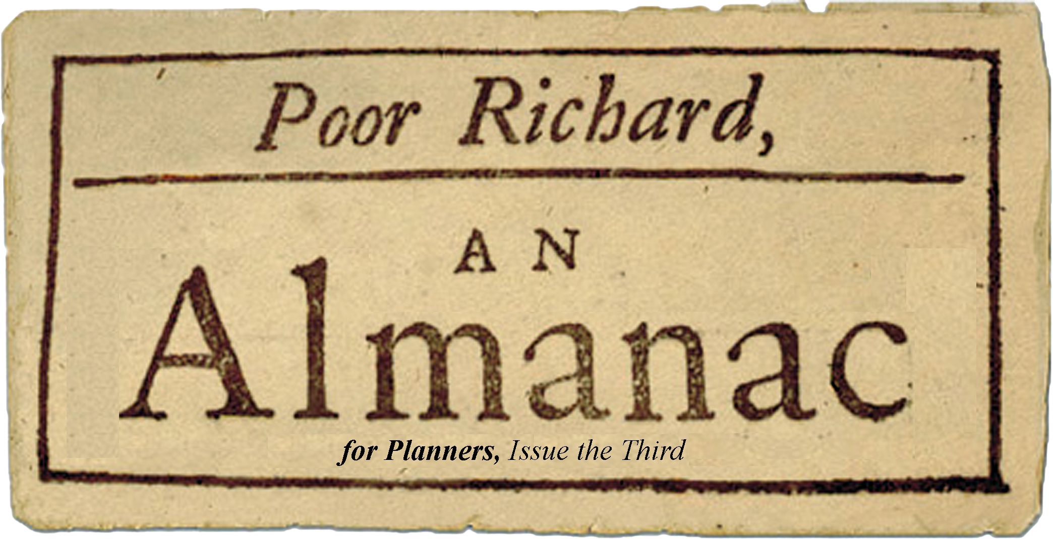 poor richards almanac 34 quotes from poor richard's almanack: 'three may keep a secret, if two of them are dead.