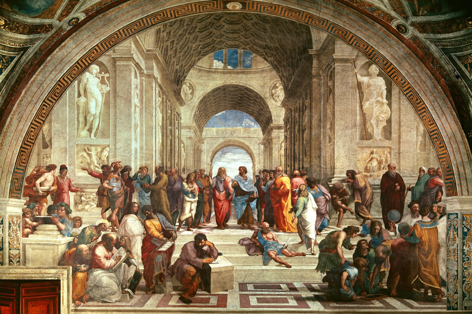 a study of the renaissance period on the website learnerorg