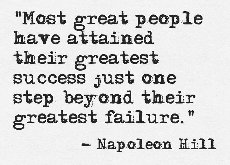 Quotes About Failure Being Good 30 Quotes
