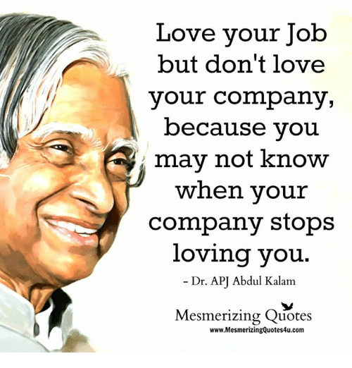 an analysis of getting employees to fall in love with your company Because just like finding love in your personal life, finding a company you can love also has profound impact on your lifetime happiness we spend a lot of time at work we build relationships.