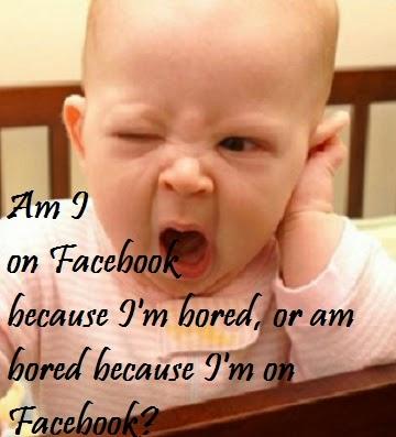 i am feeling bored what should i do