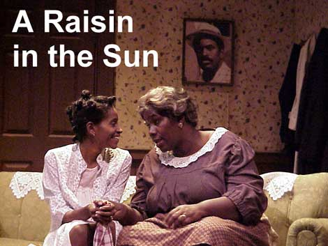 beneathas pressure to blend with other cultures and attitudes in a raisin in the sun by lorraine han Dive deep into lorraine hansberry's a raisin in the sun with extended analysis, commentary, and discussion a raisin in the sun is a play in three acts the apartment is clean but very crowded travis sleeps on a couch in the living room, and the family shares a bathroom with other tenants in.