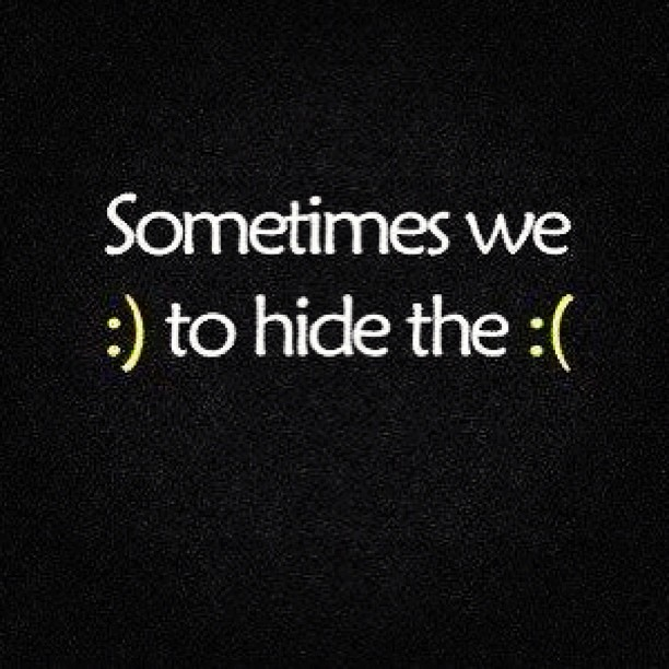 Smile When You Want To Cry Laugh To Hide The Pain Keep: Quotes About Smile In Pain (47 Quotes