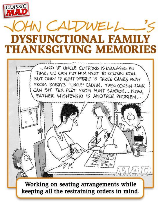 how to live in a dysfunctional family