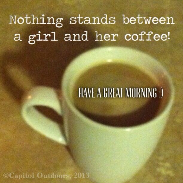 Quotes About Morning And Coffee 70 Quotes