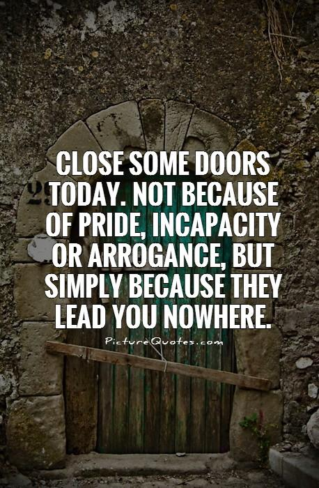 Quotes About Doors 60 Quotes Classy Quotes About Doors