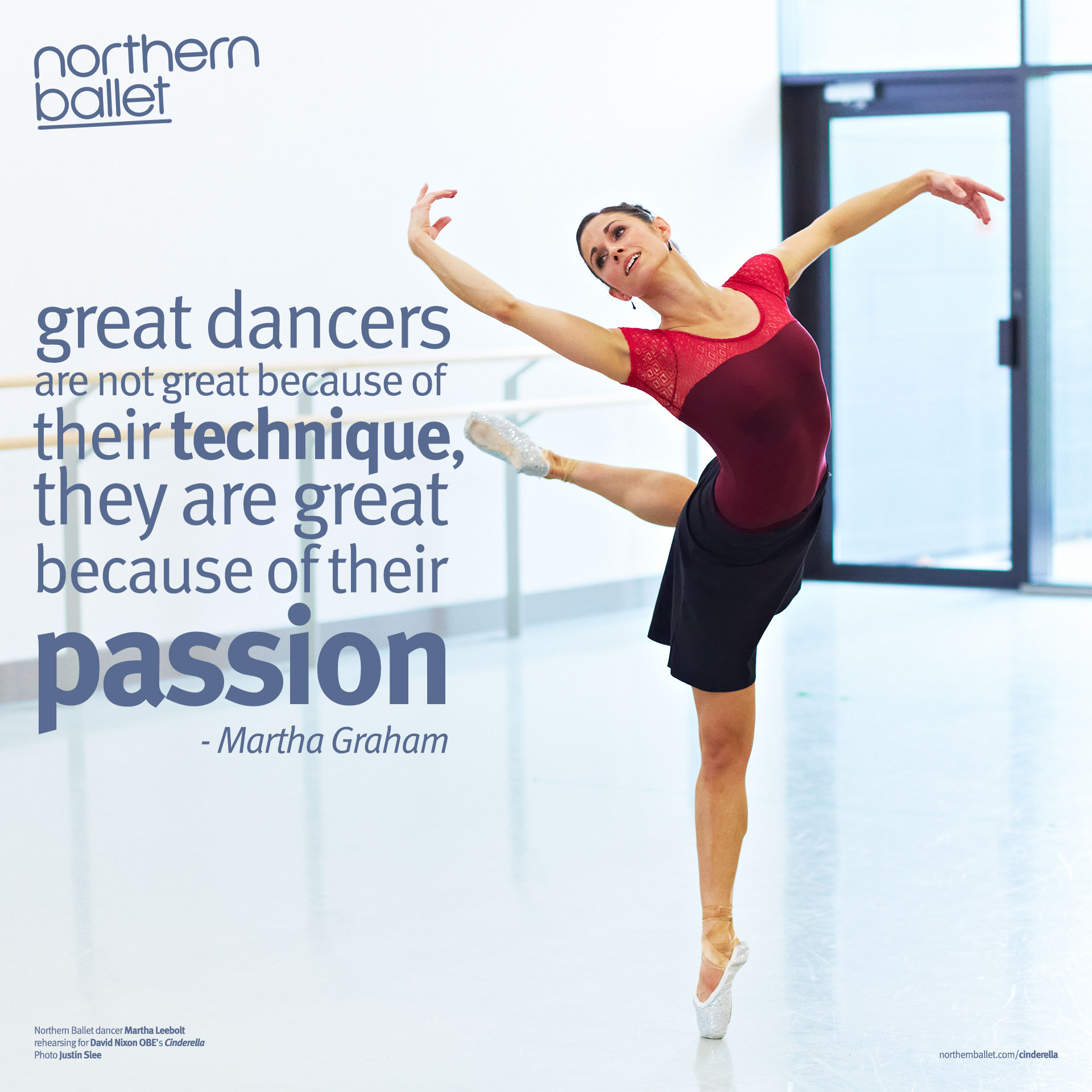Dance quotes for dance lovers