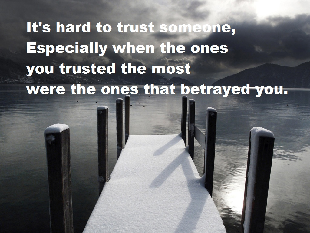quotes about being betrayed by a lover